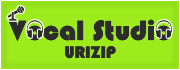 vocal studio urizip